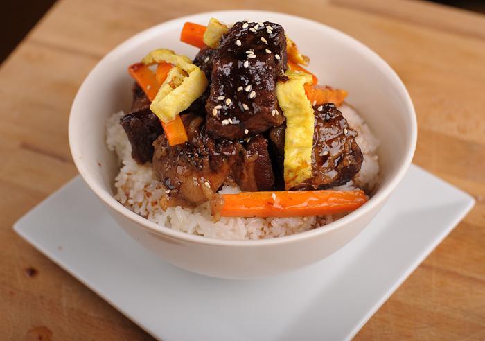Kimmy Chunky Stew