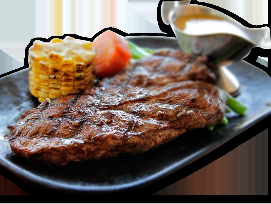 Tender US Steak