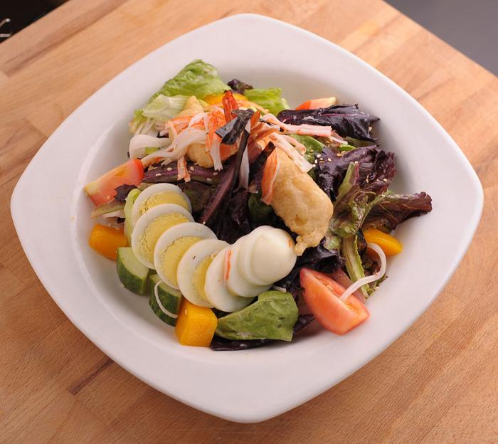 Zen High Salad