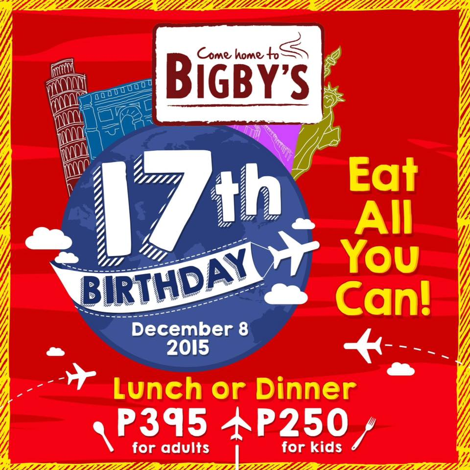 bigbys-buffet